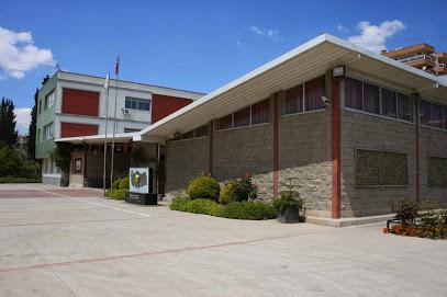Karşıyaka Cihat Kora High School