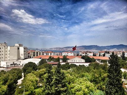 Katip Çelebi Üniversitesi Atatürk Eğitim Araştırma Hastanesi , Hatay Hizmet Binası
