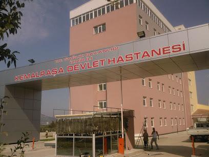 Kemalpasa Devlet Hastanesi