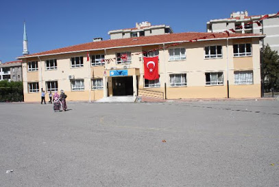 Kılıçarslan Middle School