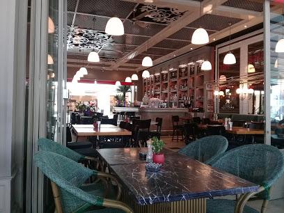 Kitchenette Cafe Bar