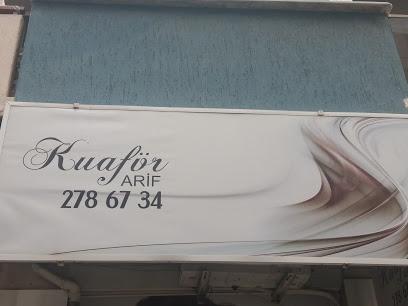 Kuafor Arif