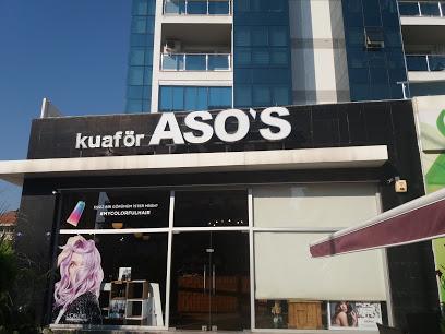 Kuafor Aso's