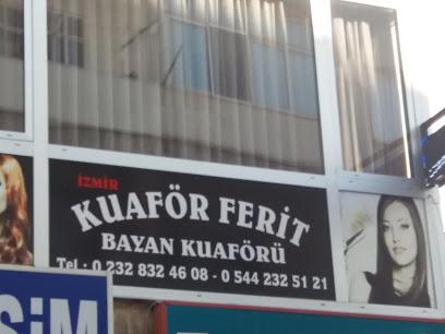 Kuaför Ferit Bayan Kuaförü