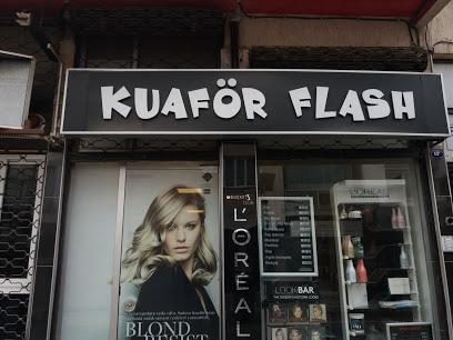 Kuaför Flash