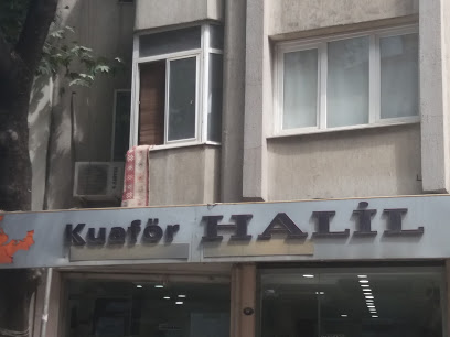 Kuafor Halil