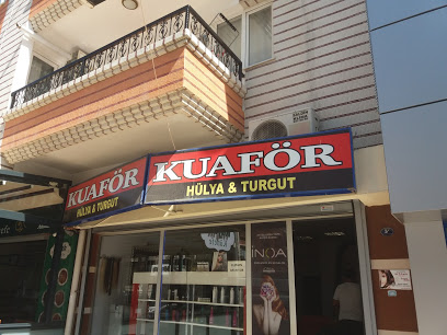 Kuafor Hulya & Turgut