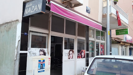 Kuafor Nazan