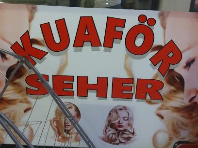 Kuaför Seher