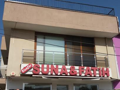 Kuaför Suna & Fatih