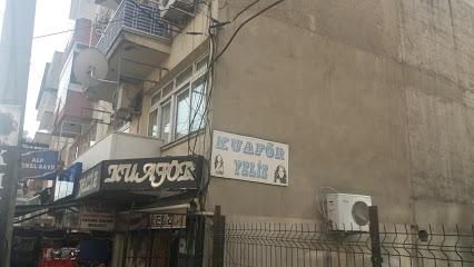Kuaför Yeliz