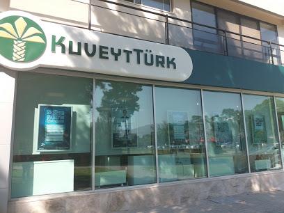 Kuveyt Türk - Çiğli AOSB Şubesi