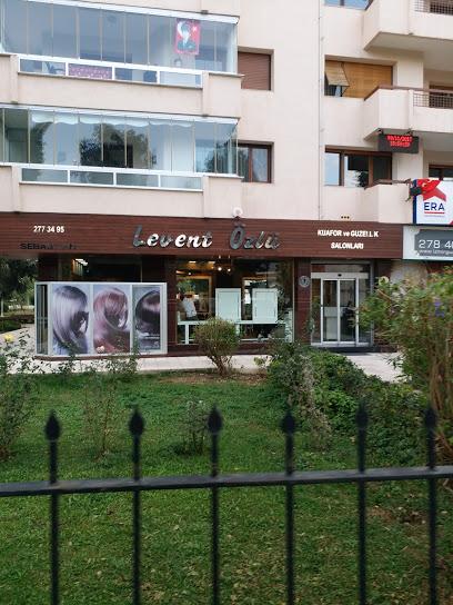 Levent Ozlu Hair salon and beauty
