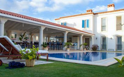 Limonaia Hotel - Alacati