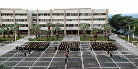 Maltepe Military High School