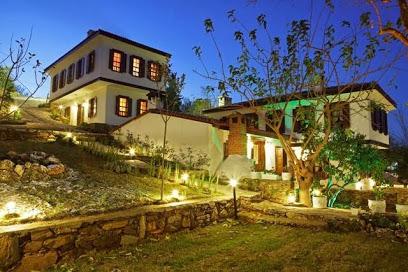 Markiz Villas