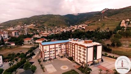 Martyr Abdullah Tayyip Olçok Anadolu Imam Hatip High School