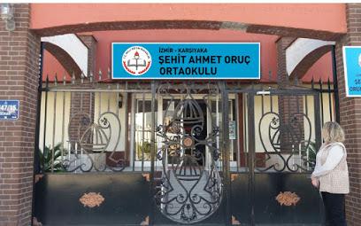 Martyr Ahmet Oruç Elementary School