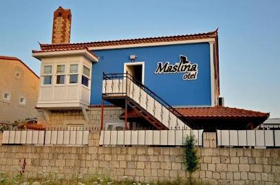 Maslina Otel