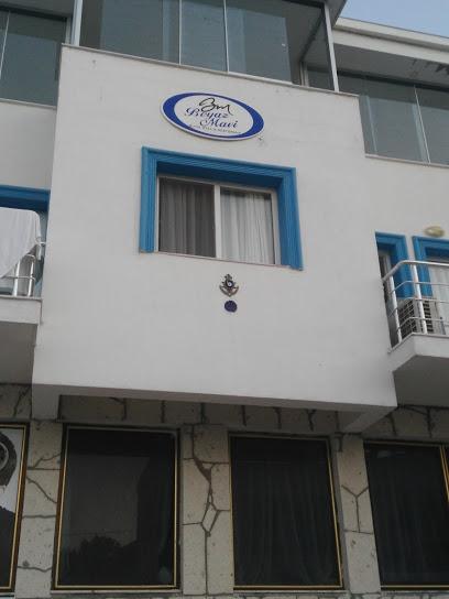 Mavi Beyaz Butik Otel Restorant