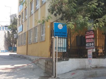 Mehmet Emin Yurdakul Secondary School