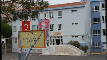 Mehmet Seyfi Eraltay High School