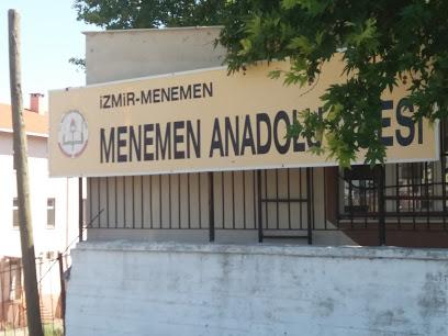 Menemen Anadolu Lisesi