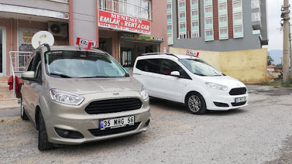 MENEMEN OTO KİRALAMA RENT A CAR