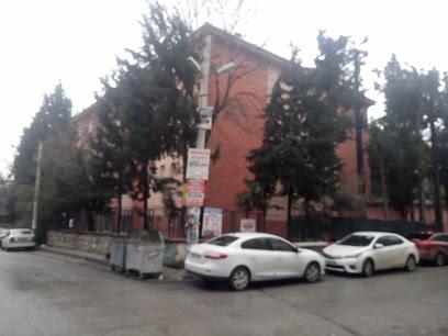 Meşkure Şamlı Ortaokulu