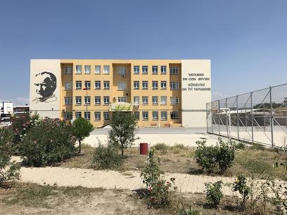 Mimar Kemalettin Anadolu Lisesi