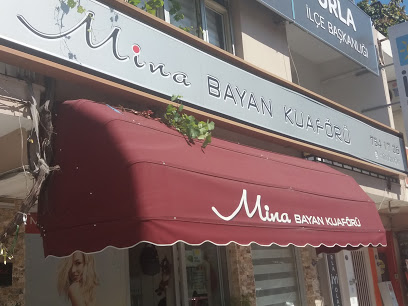 Mina Bayan Kuaförü
