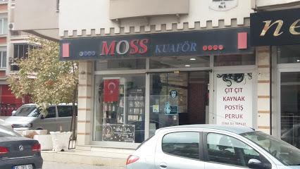 Moss Kuaför