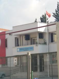Müşerref Mahmut Tınas İlkokulu