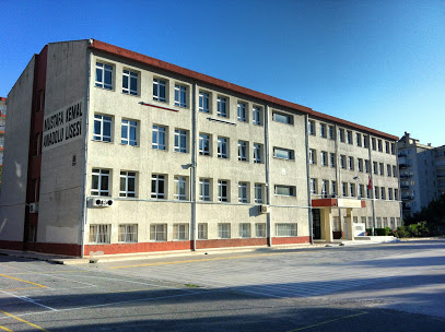 Mustafa Kemal Anatolian High School