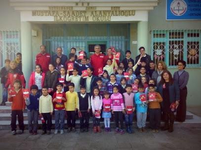 Mustafa Saadet Alanyalioglu Ilkokulu ve Ortaokulu
