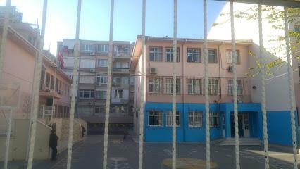 Mustafa Urcan İlkokulu