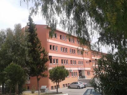 Naci Sensoy High School