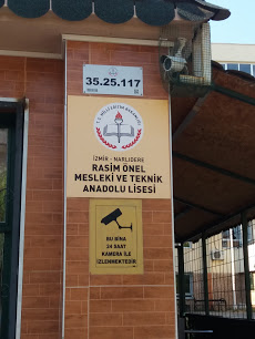 Narlıdere Rasim Onel Commercial High School