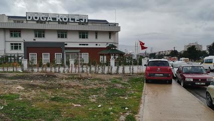 Natural Sciences Campus School İzmir Bornova