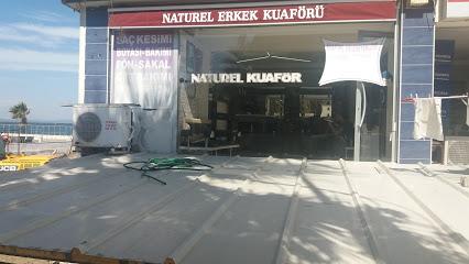 Naturel ERKEK KUAFÖRÜ