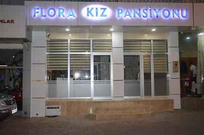 Nazilli Flora Kız Apart & Pansiyon
