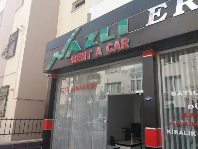 Nazli Rent A Car