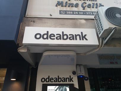 Odeabank ATM