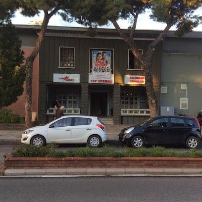 Odemis Mobile Cinema
