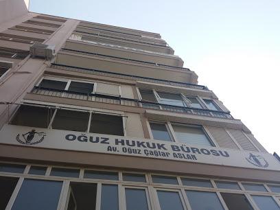 Oğuz Hukuk Bürosu