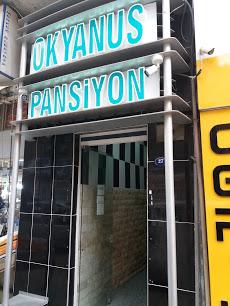 OKYANUS PANSİYON