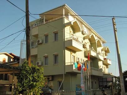 Olgun Hotel
