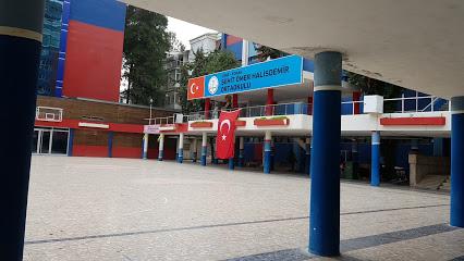Omar Halisdemir Martyrs Secondary School