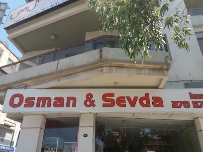 Osman & Sevda Kuaför