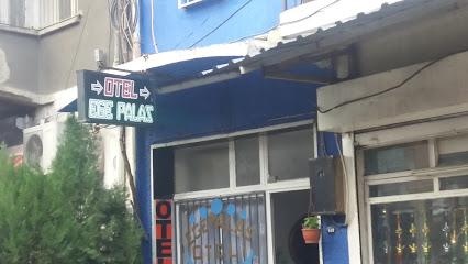 Otel Ege Palas